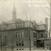 Union School (Goundry Street), photo postcard (c.1900).jpg