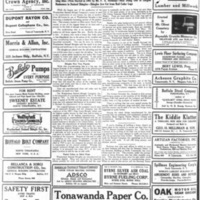 Modernize your home with Weatherbest Stained Shingles, and other ads (Tonawanda News, 1928-11-02).jpg