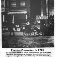 Remember the Scenic Theatre, photo from 1900 (Tonawanda News, 1968-10-26).jpg