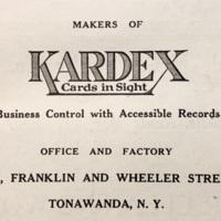 American Kardex Company, ad detail (City Directory, 1923).jpg