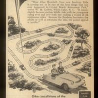 Allan Herschells Roadway Ride, illustrated ad (1957).jpg