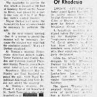 Weatherbest vote illegal, mayor says, article (Tonawanda News, 1965-11-19).jpg