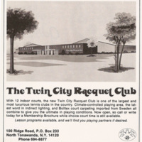 Twin City Racquet Cllub, illustrated ad (c1970).jpg