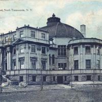 Felton High School, postcard (c1920).jpg