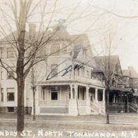 Goundry Street, postcard (1909).jpg