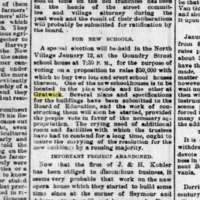 Meeting to determine Gratwick and Pine Woods Schools, article (1892-01-10, Buffalo Courier).jpg