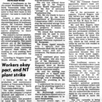 Boathouse owners still in dark on sewer compromise outlook, article (Tonawanda News, 1977-04-06).jpg