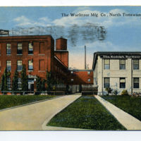 Wurlitzer Mfg Co, photo postcard (ca 1910).jpg
