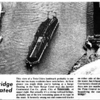Landmark Bridge Removl Is Slated, photo article (Tonawanda News,1973-07-19).jpg