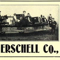 Armitage-Herschell Improved Riding Gallery, photo ad (Street Railway Journal, 1903 PD).png