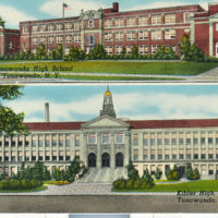 NT and Tonawanda High Schools, postcard.jpg
