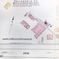 Talismanic Co., map detail (Sanborn Map Company, 1910, 1913).jpg