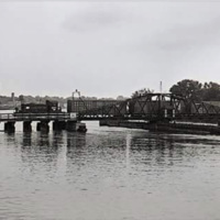 North swing bridge in operation (c1970).jpg