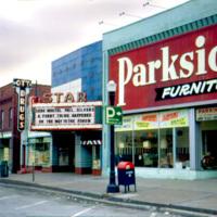Otts, Star Theatre, Parkside, photo, Tonawanda (c1967).jpg