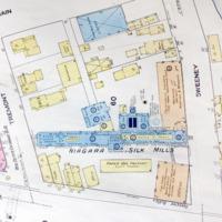 Niagara Silk Mills, YMCA, map detail (Sanborn Map Company, 1910, 1913).jpg