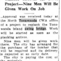 Planking of Island Span Is Approved, article (Tonawanda News, 1933-12-16).jpg