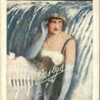 Niagara Maid Silk Gloves, Gay Deslys, illsytrated postcard.jpg