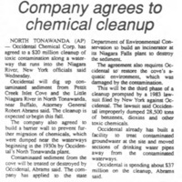 Company agrees to chemical cleanup, article (Salamanca Press, 1993-10-14).jpg