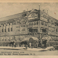 Proposed Home Of BPO Elks No 860, postcard (1921).jpg