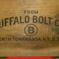 Buffalo Bolt Co, lettered crate 2.jpg