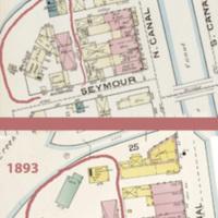 Wm Gillie Machine Shop, 1886 vs 1893 (Sanborn Insurance Maps).jpg