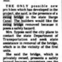 No Obstacles Are Seen for River Edge, article (Tonawanda News, 1986-04-11).jpg