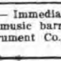 Niagara MIMC, WANTED Several girls to pin music barrels (Tonawanda News, 1912-07-19).jpg