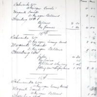 Barrel Organ Factory work ledger, Schwenke, Morganti, Strassburg (1895-01-14).jpg