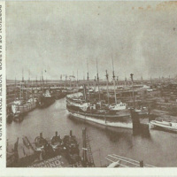 Portion of Harbor, North Tonawanda, postcard (JW Root, c1900).jpg