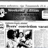 NT stays unbeaten, headline (Tonawanda News, 1979-11-17).jpg