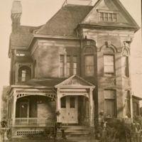 DeGraff mansion (from DeGraff Mansion Memoir).jpg
