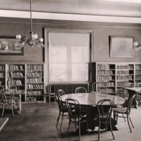 Carnegie Library interior, photo (c1940).jpg
