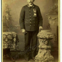 Firefighter possibly Columbia, photo (Clench, 21 South Canal, c.1890).jpg
