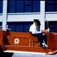 Fire Dept Parade on Sweeney Street, Ol Smokey, North Tonawanda (1961).jpg