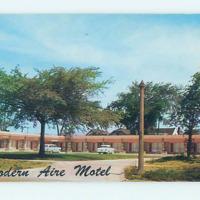 Modern Aire Motel, 1346 Sheridan, photo postcard (c1955).jpg