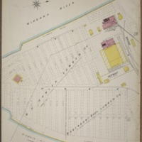 Beechwater residence on Tonawanda Island, map (1893).jpg