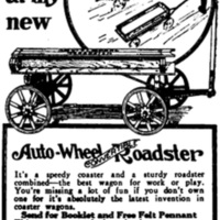 Boys, look at my new Auto-Wheel convertible Roadster, ad (Everyday Engineering Magazine, 1918-09).jpg