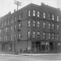 Hotel Lincol (later Sheldon), photo (Wittkowsky Collection, c1895).jpg