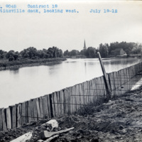A Martinsville dock, looking west, photo (NYSA, 1912-07-19).jpg