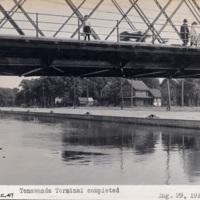 Tonawanda Terminal completed, photo (NYSA, 1916-08-29).jpg