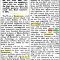 Martinsville Settled, Mrs Elias Root history ch 22, article (Tonawanda News, 1947-05-21).jpg