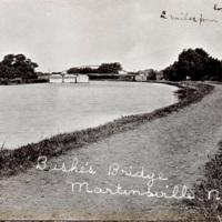 Bushe's Bridge across Erie Canal, Martinsville, postcard (c1920).jpg