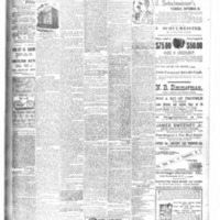White Star Hotel owned by James Ennis, no address, article (Ton News, 1897-10-08).pdf