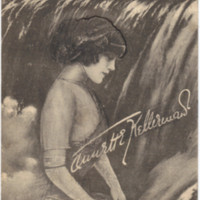 Niagara Silk Mills, Niagara Maid Silk Gloves, advertisement (c1910).jpg