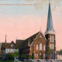 RC Church of the Ascension, illustrated postcard (c1910).jpg