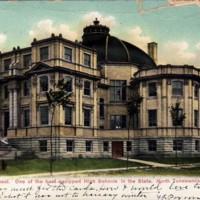 Felton High School, postcard (1907).jpg