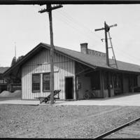 Erie Railway, North Tonawanda Station, hi-res photo (Survey HAER NY-94, LOC.jpg
