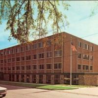 DeGraff Hospital, postcard (c1960).jpg