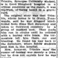 Tonawanda Youth Hurt at Syracuse, article (Batavia Daily News, 1914-02-09).jpg