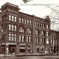 YMCA Building, postcard (1908).jpg